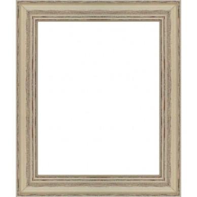 encadrement bois c rus blanc avec verre et dos prix discount sur cadre. Black Bedroom Furniture Sets. Home Design Ideas