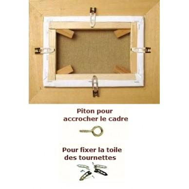 cadre jaune avec marie louise prix discount sur cadre. Black Bedroom Furniture Sets. Home Design Ideas