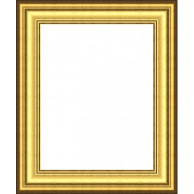 Encadrement Bois Dor Pour Peinture Sur Toile Sur Cadre